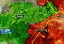 Suriye Ordusu, İdlib'de Türkiye'nin Harekat Odasına Yaklaştı