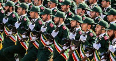 İran Devrim Muhafızları'ndan Büyük Şeytan ABD'ye Ağır Tehdit: Düşmanın En Ufak Hatası, Son Hatası Olur!