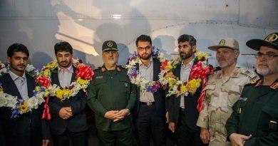 Pakistan Sınırında Kaçırılan İranlı 4 Sınır Muhafızı Tahran'da