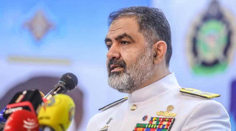 İran Deniz Kuvvetleri Komutanı: İran donanması dünyanın her yerine ulaşabilir