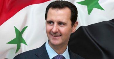 Beşar el-Esad, Suriye'de yapılacak devlet başkanlığı seçimlerine yeniden aday oldu