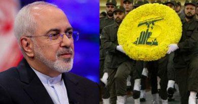 Cevad Zarif: Bölge ve Dünya Halkları Lübnan Hizbullahı'nın Direnişine Minnettarlar