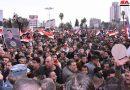 Deyrezzor Halkı, Halep'in Kurtarılmasını Coşkuyla Kutladı