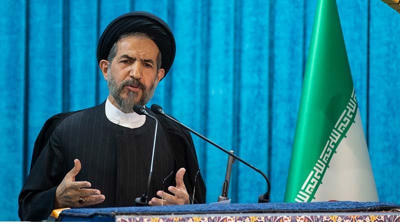 Tahran Cuma Namazı Hatibi: İran, ABD'nin Bölgedeki Etkisini Azaltmada Önemli Rol Oynuyor
