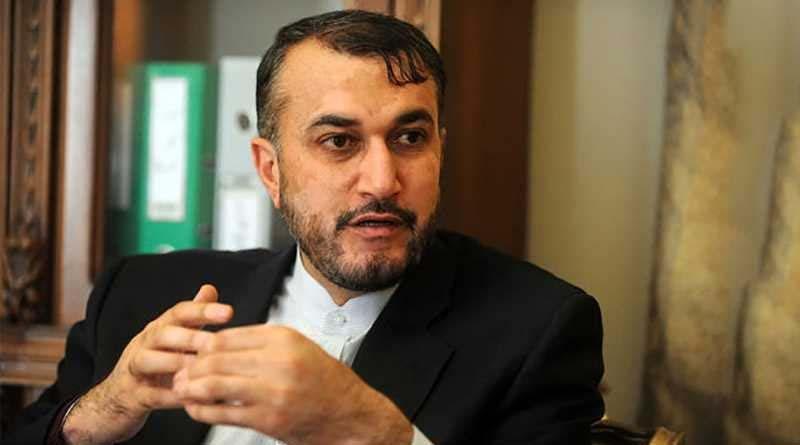 Abdullahiyan: Avrupa, güvenliğini Şehid Hacı Kasım'a borçlu