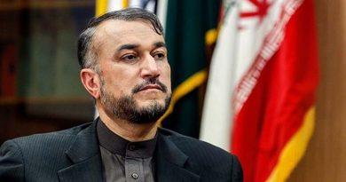 Abdullahiyan: Siyonist Rejim ve Halife Rejimine Bölgede Yer Yok!