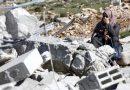 Hizbullah'tan Siyonist Rejimin Filistinlilerin Evleri Yıkmasına Tepki!