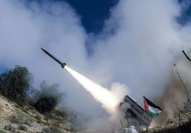"""Filistin Direnişi Ortak Operasyon Odası """"Güçlü Sütun"""" tatbikatının sona erdiğini duyurdu"""