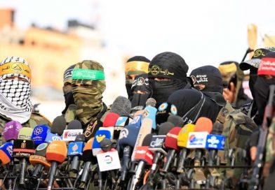 Filistin direniş hareketlerinden Siyonist rejime karşı birleşme çağrısı!