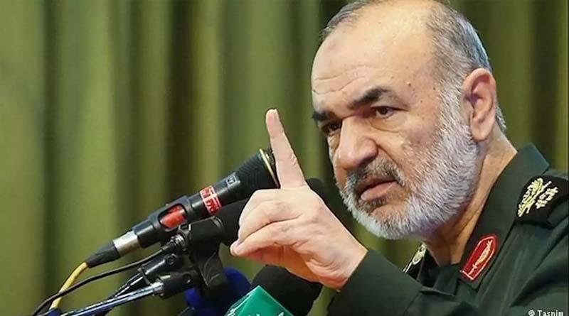 Tümgeneral Hüseyin Selami: Siyonist rejimin işi, tek bir operasyonumuz ile biter!