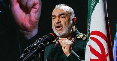 Tümgeneral Selami: Askeri seçenek artık düşmanın gündeminde değil