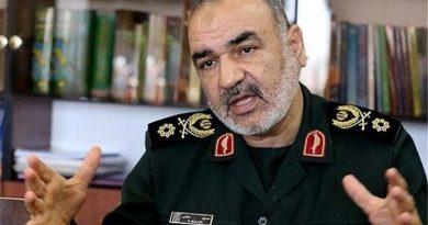 Tümgeneral Hüseyin Selami: İstihbarat Alanımız, İran'ı Tehdit Eden Coğrafyadır