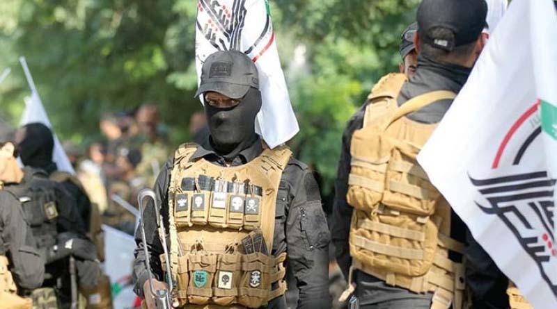 Irak Savunma Bakanı'ndan Haşdi Şabi'nin yeteneklerine övgü
