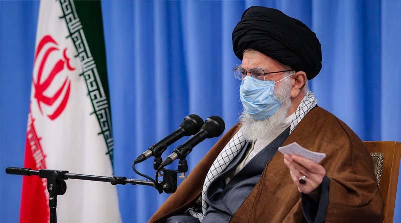 Hazreti İmam Seyyid Ali Hamaney'den Avrupa ülkelerine: Sahip olduğumuz füzeler sizi ilgilendirmez!