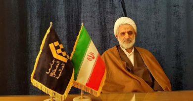 Hazreti İmam Seyyid Ali Hamaney'in yeni Suriye temsilcisi Hüccetülislam Harandi Şam'da!