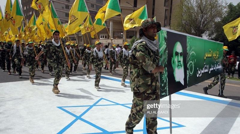 Irak Hizbullahı'ndan Büyük Şeytan ABD'ye ağır tehdit!: Askerlerinizin burnunu yere sürteceğiz!