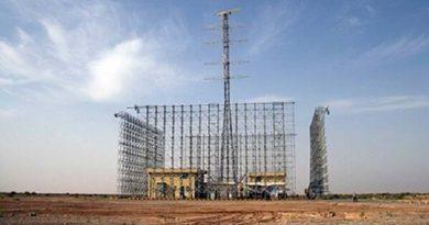İran İslam Cumhuriyeti, uzun menzilli radarlara sahip olan az sayıdaki ülkeler arasında