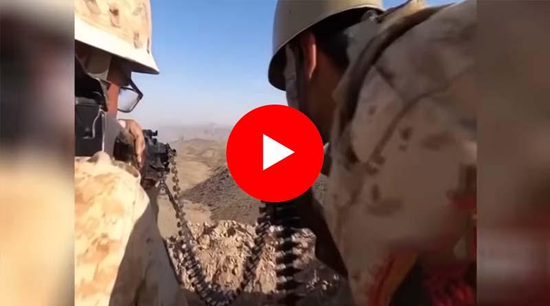 VİDEO / FOTO – İran İslam Cumhuriyeti Ordusu ülkenin kuzeybatısında askeri bir tatbikat başlattı!