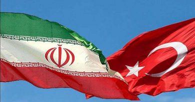 İran ile Türkiye arasında sınır güvenliği hakkında görüşme