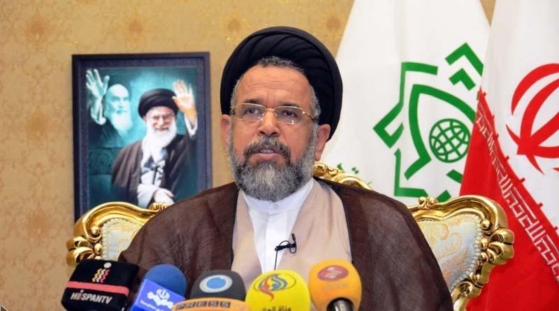 İran İstihbarat Bakanı: Dünya Kudüs Günü, Siyonist rejimin yıkılacağını vaad ediyor!