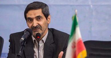 İran Uzay Ajansı Başkanı: Uydu ve İHA Görüntüleriyle Yeni Bir Teknoloji Geliştirdik