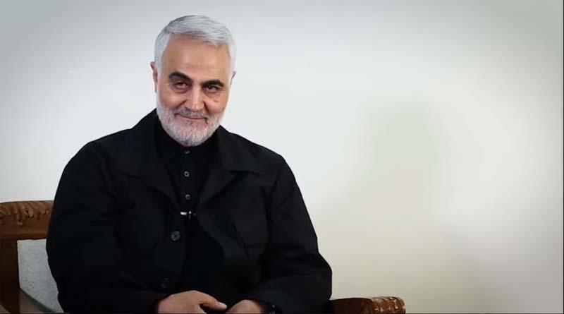 Şehid Hacı Kasım Süleymani ile 2006 Temmuz Savaşı'nın bilinmeyenleri (2)