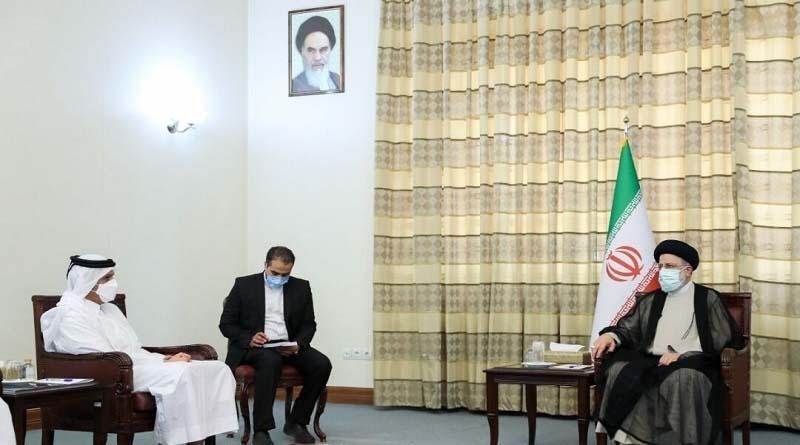 Seyyid İbrahim Reisi: İran, dost ve güvenilir bir ortak olduğunu kanıtlamıştır