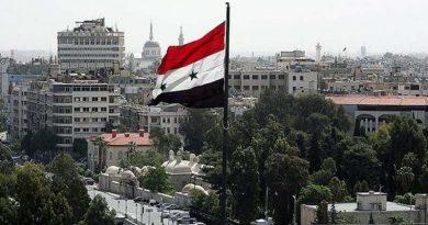 """Suriye'den BMGK'ya """"Siyonist rejimin terörist saldırılarını durdurun"""" çağrısı"""