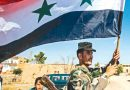 Suriye Ordusu'nun Haseke'deki İlerleyişi Sürüyor
