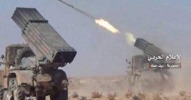 Suriye'nin olası bir askeri yanıtı, Siyonist rejimi endişelendirdi