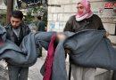 TSK'nın desteklediği ÖSO teröristleri Halep'e saldırdı!: 3 sivil şehid