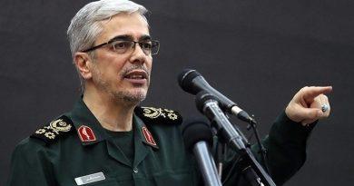 Tümgeneral Bakıri: Şehid Hacı Kasım'ın intikamını almakta kararlıyız!
