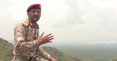 Yemen Hizbullahı'ndan Suud Rejimine Net Uyarı!