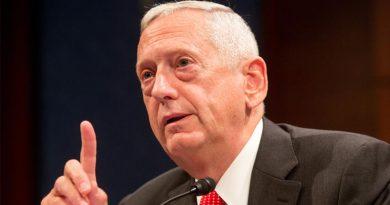 ABD Savunma Bakanı Jim Mattis, Amerikan ordusunun zayıf olduğunu itiraf etti