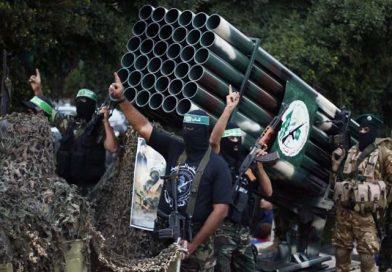Filistin Direnişi: Bizim Asıl Destekçilerimiz İran İslam Cumhuriyeti ve Hizbullah'tır