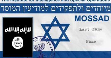 IŞİD'in Cami İmamı, Mossad'ın Ajanı Çıktı